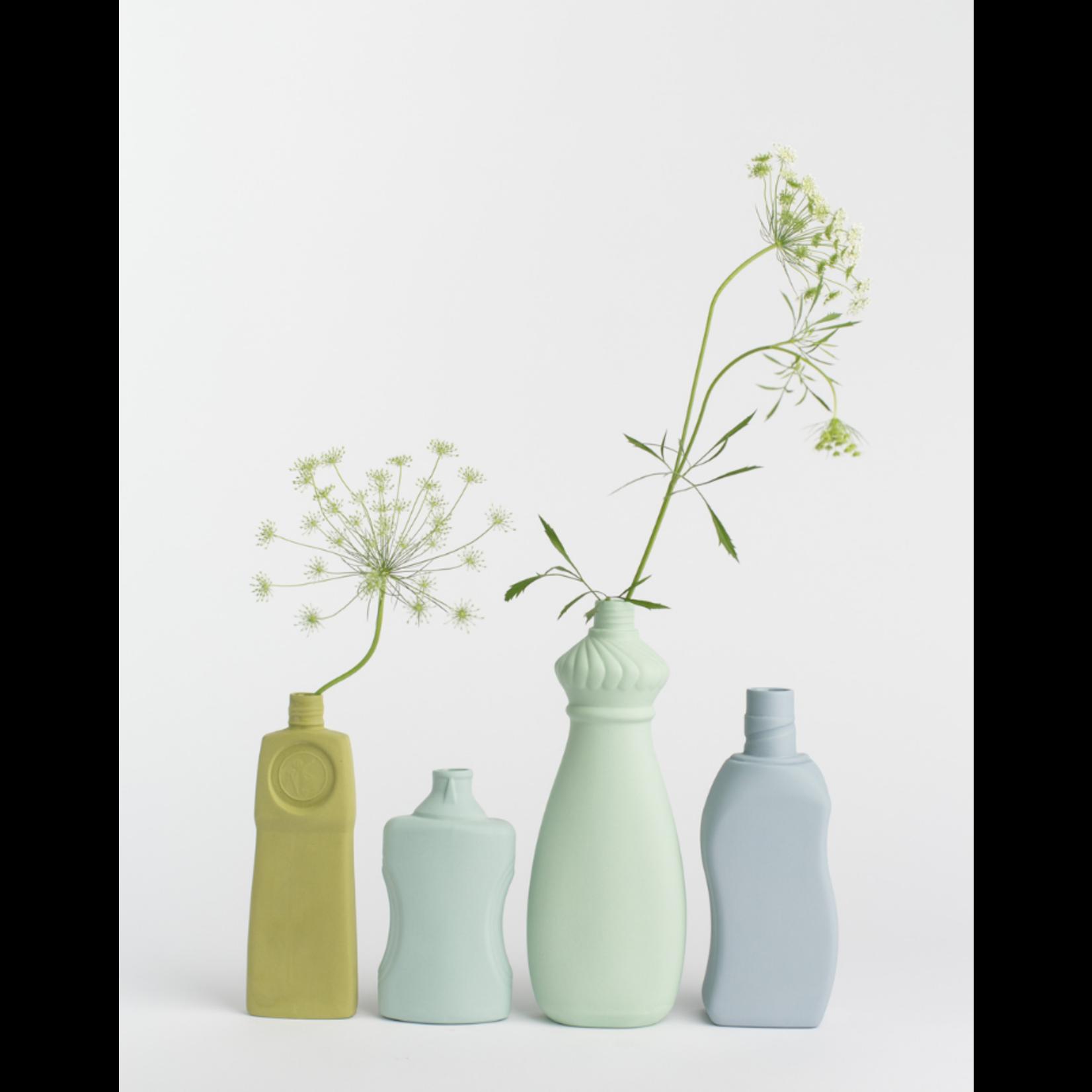 foekje fleur foekje fleur - flesvaas #15 - mint