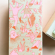 foekje fleur foekje fleur - flesvaas  #101 - robijntje