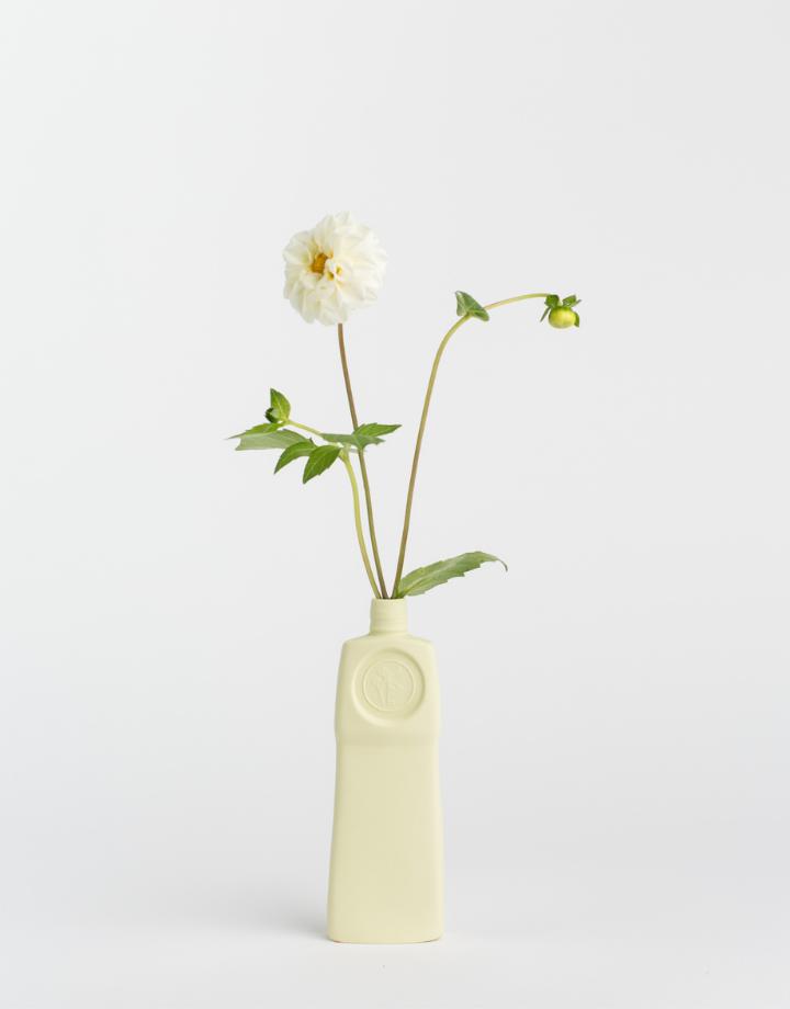 foekje fleur foekje fleur - flesvaas #18 - post it