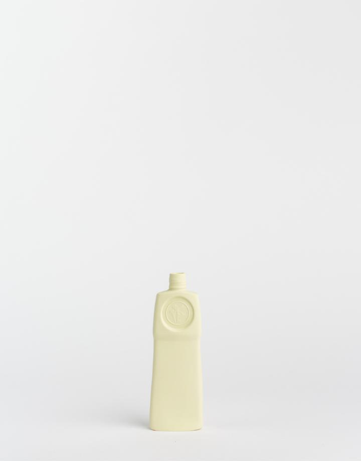 foekje fleur foekje fleur - bottle vase #18 -  post it