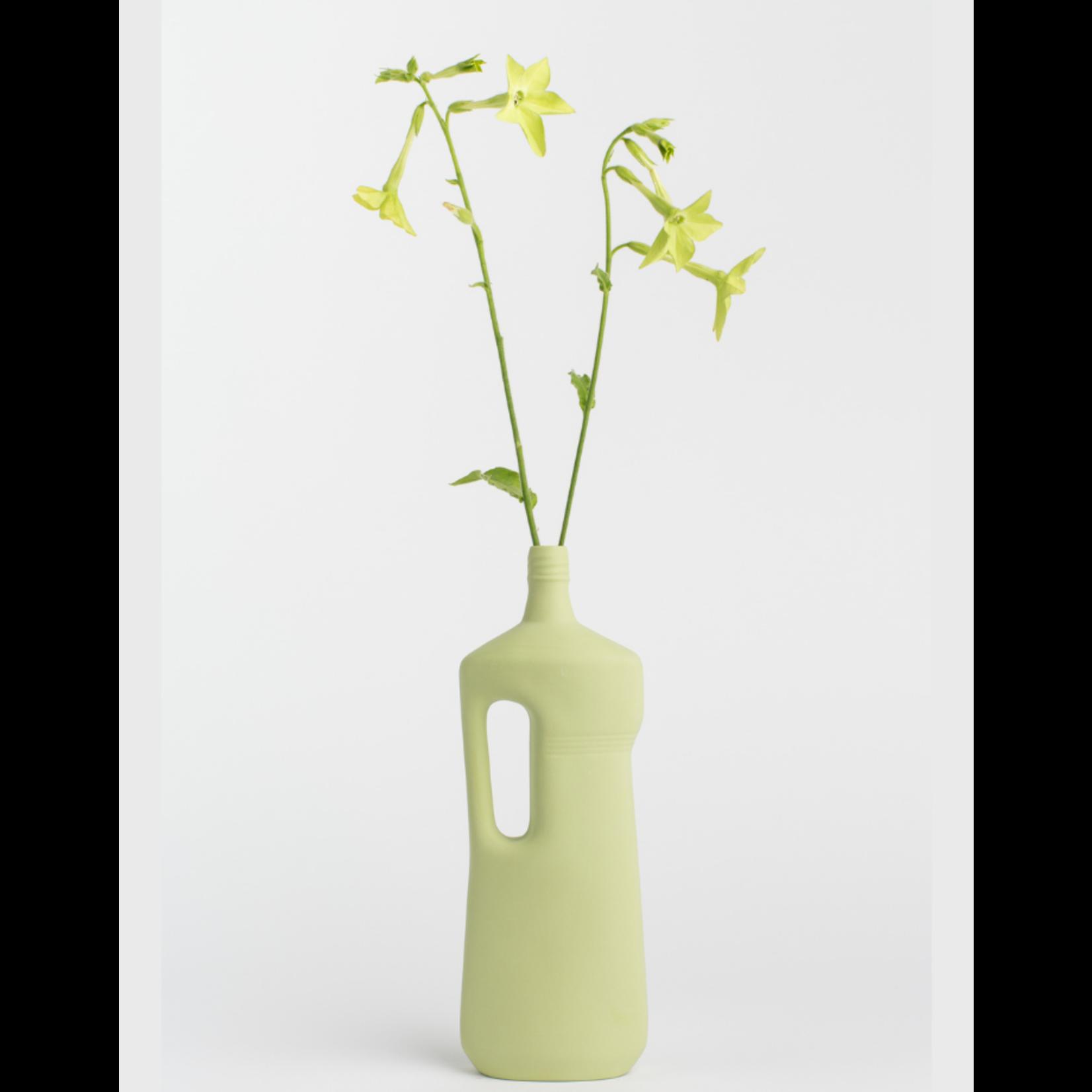 foekje fleur foekje fleur - bottle vase #16 - spring