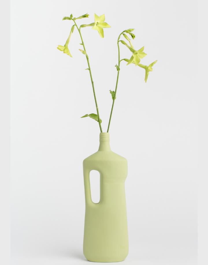 foekje fleur foekje fleur - flesvaas #16 - spring