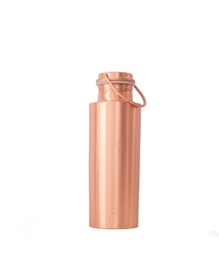 forrest & love forrest & love copper bottle  beau matt - 1000ml