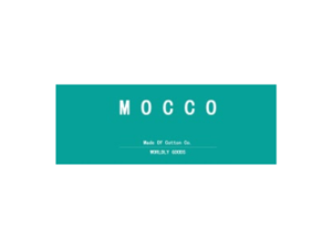 mocco | made of cotton co.