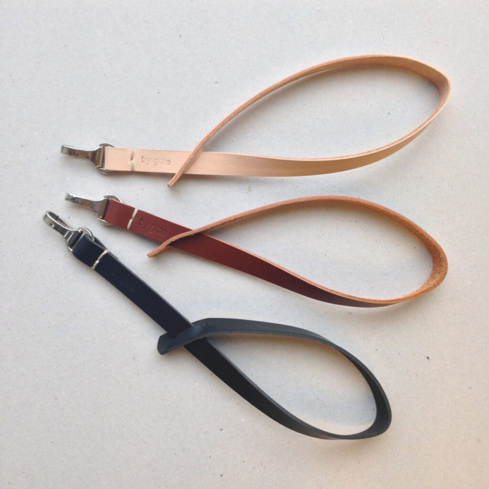 by gitte by gitte keycord natural