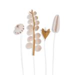 jurianne matter  field flowers -  small