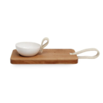 NADesign wooden cutting board - natural