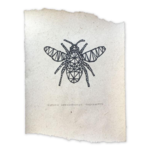 NADesign poster - bumblebee