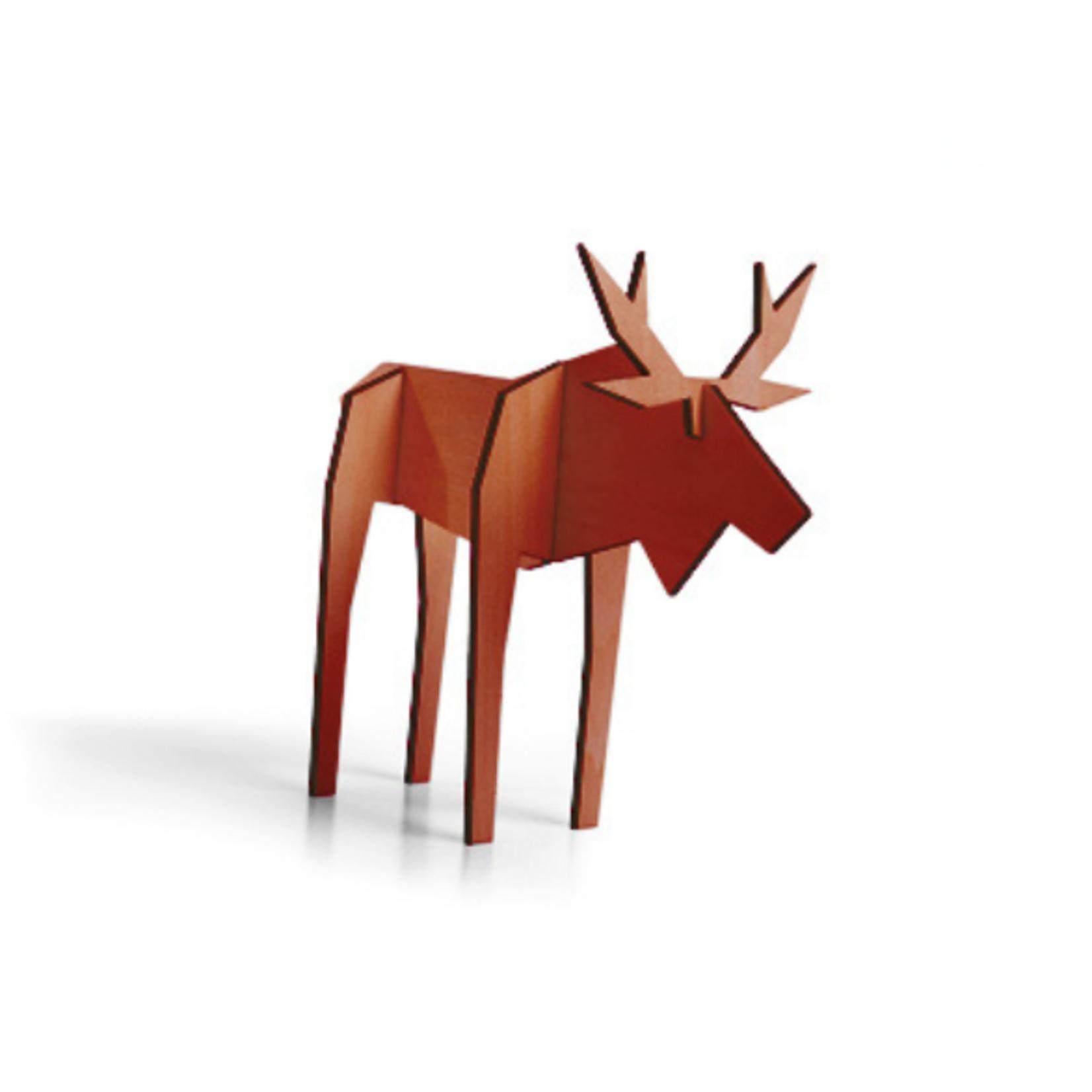 atelier pierre atelier pierre moose puzzle - m