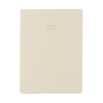 appointed monthly planner - large