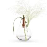 scandinavia form glasilium vase - large