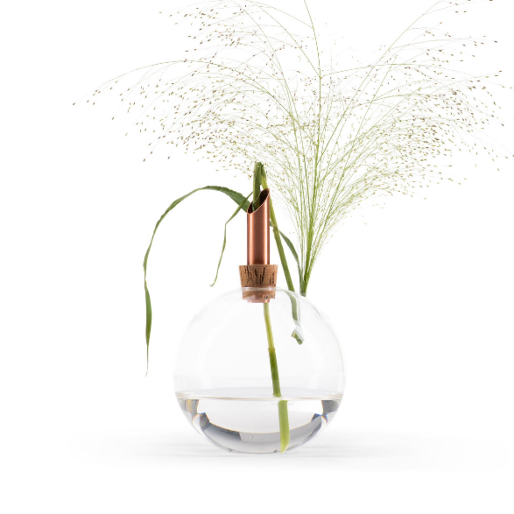 scandinavia form scandinavia form - glasilium vase - large