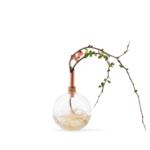 scandinavia form glasilium vase - medium