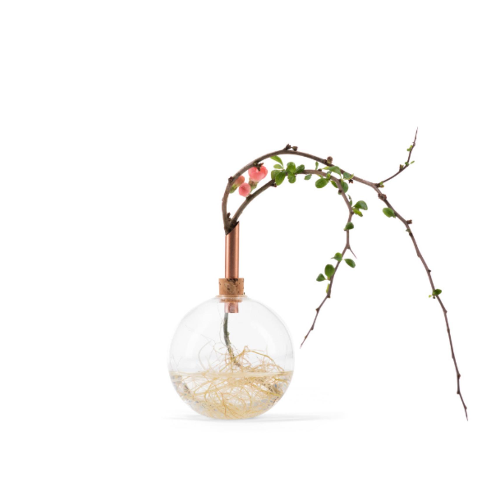 scandinavia form scandinavia form - glasilium vase - medium