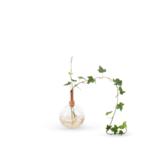 scandinavia form glasilium vase