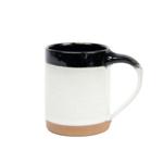 anna nera cup ceramic - high