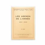 hightide / penco 2022 agenda - geel
