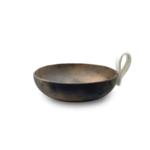 NADesign ceramic bowl - burned