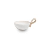 NADesign small ceramic bowl - white