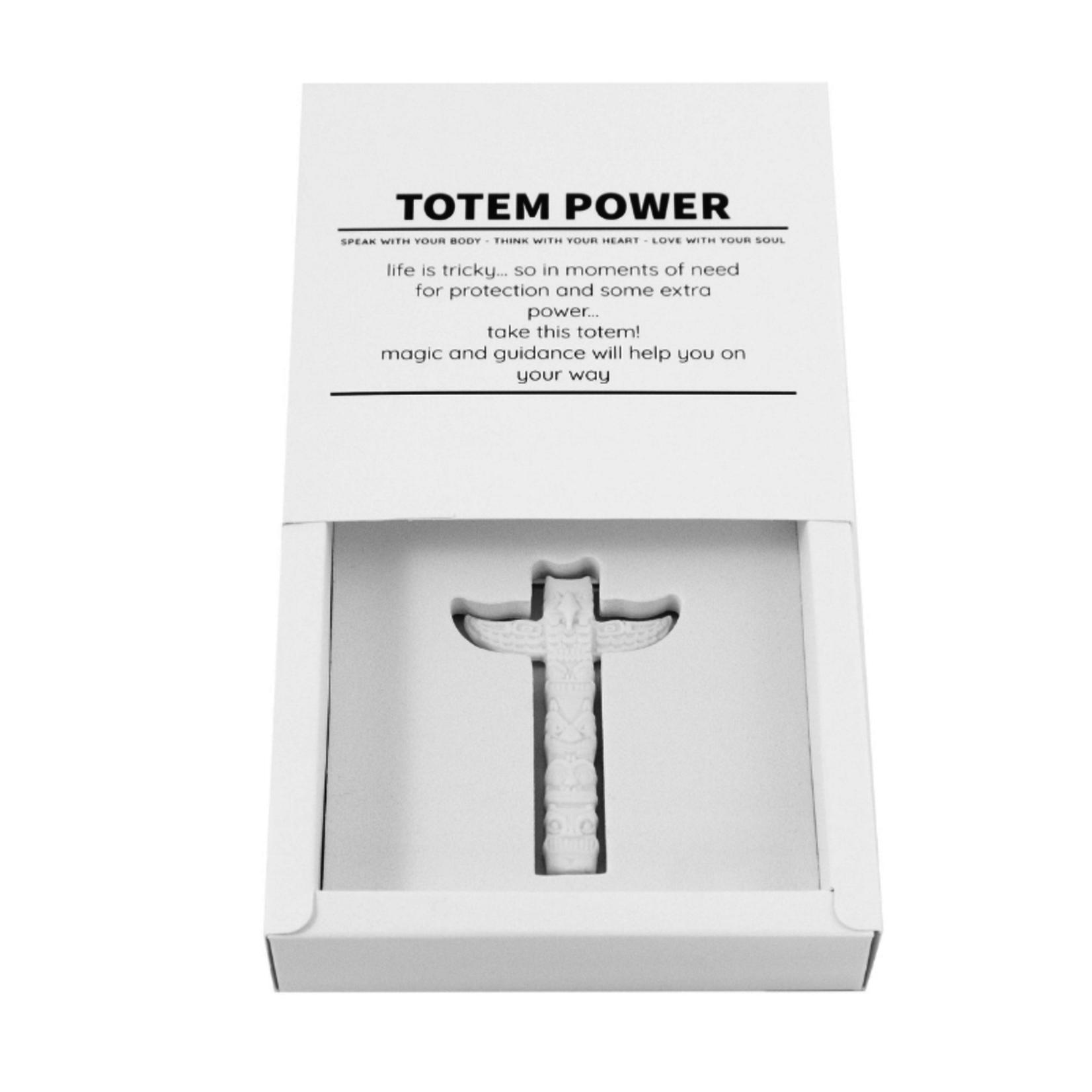 aprilmorning aprilmorning - quote box - totem power