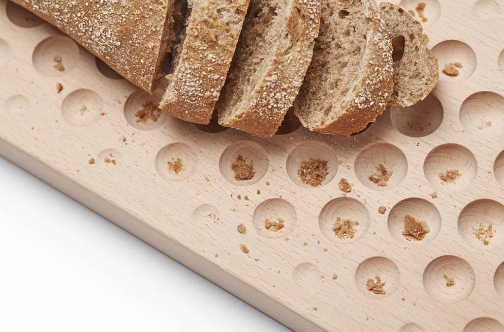ontwerpduo ontwerpduo brood/snijplank - long