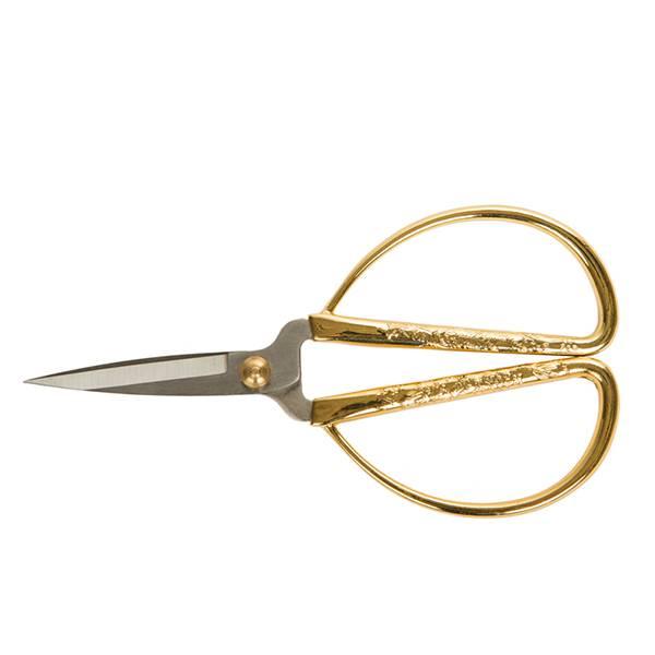 gapf scissors - gold