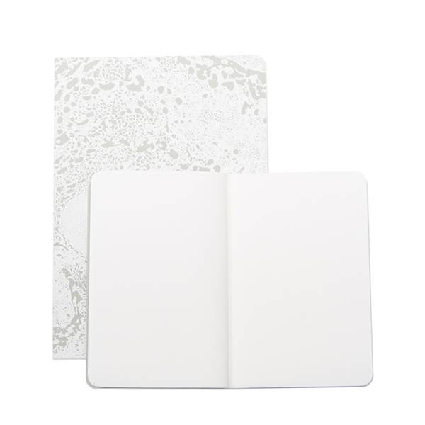 studio haze notitieboek A5 perzik