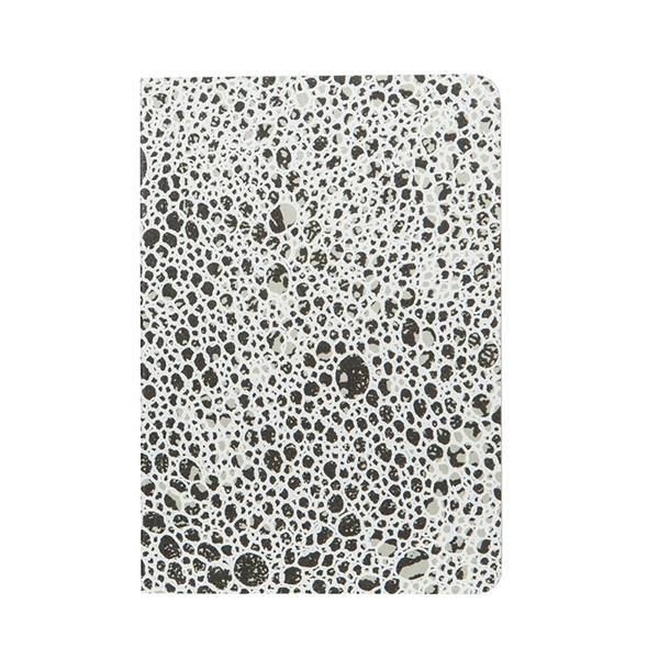studio haze notitieboek A6 perzik