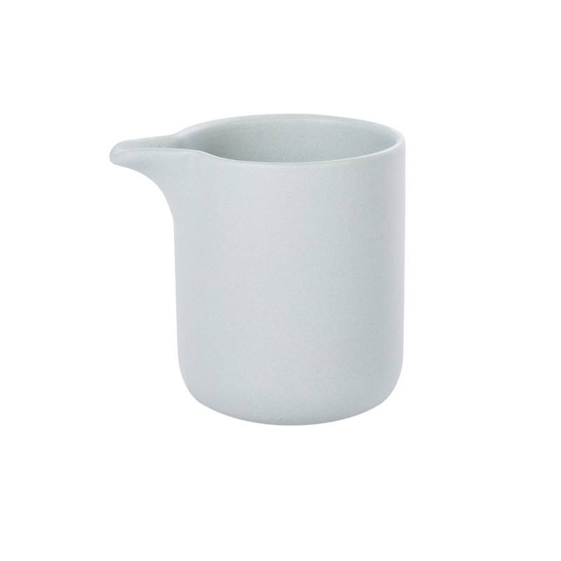 sue pryke small jug - pale grey