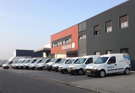 Winkel Obbink Service-center 1