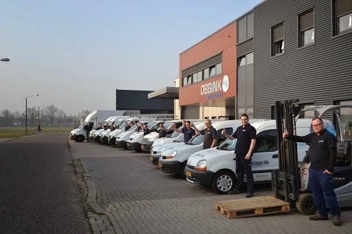 Winkel Obbink Service-center 3