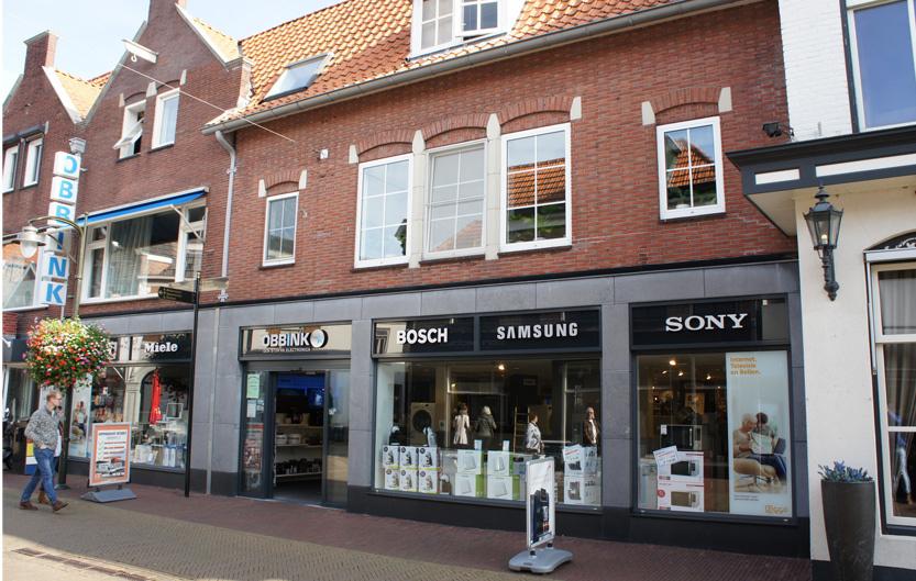 Winkel Obbink Winterswijk