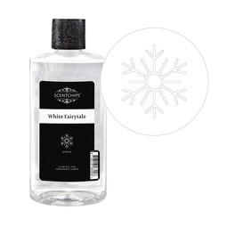 White Fairytale fragrance oil ScentOil