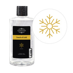 Touch Of Gold fragrance oil ScentOil