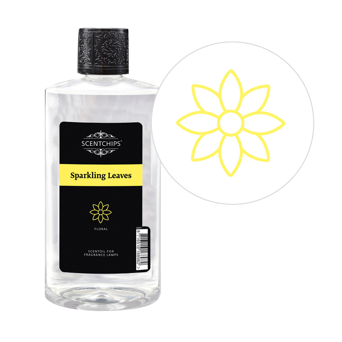 Sparkling Leaves fragrance oil ScentOil
