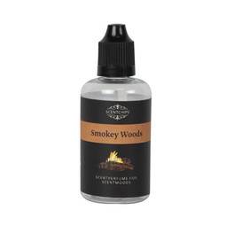 Smokey Woods - fragrance oil ScentPerfume for the ScentMoods fragrance machine