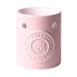 Scentchips® Regular embossed since 1979 Rosa Wachsbrenner