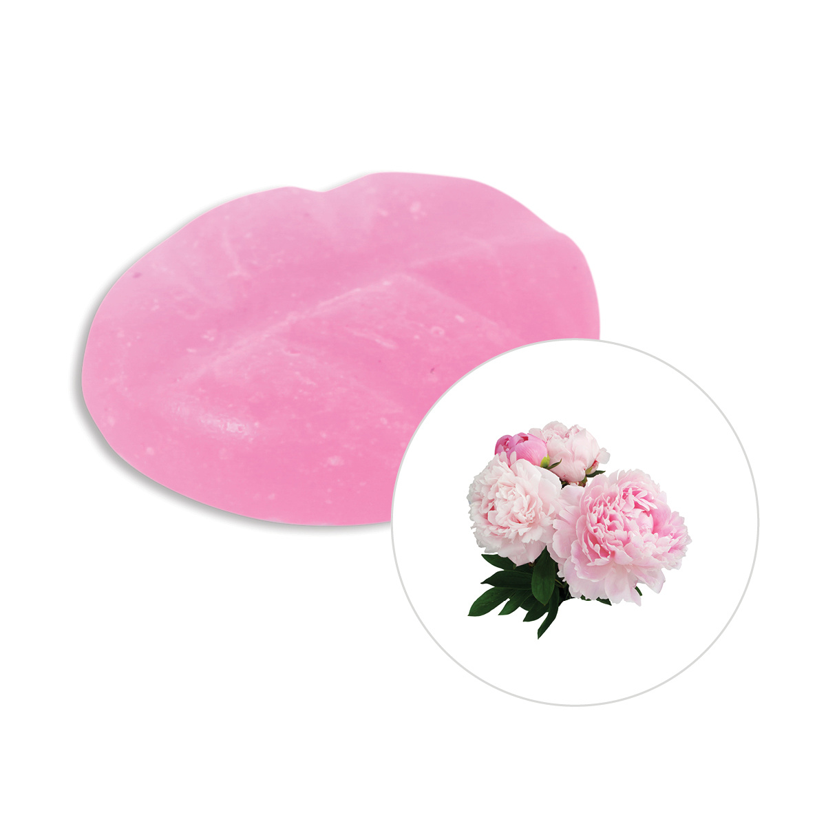 Peony fragrance chips ScentChips