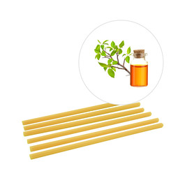 Scentchips® Musk & Fresh Wood fragrance sticks ScentSticks