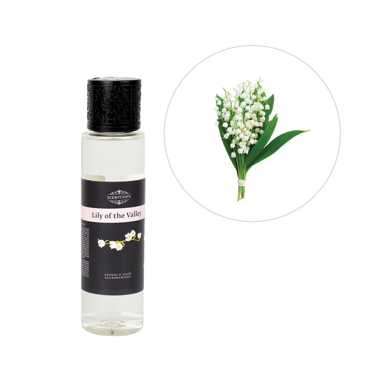 Scentchips® Lily-of-the-valley fragrance oil ScentOil