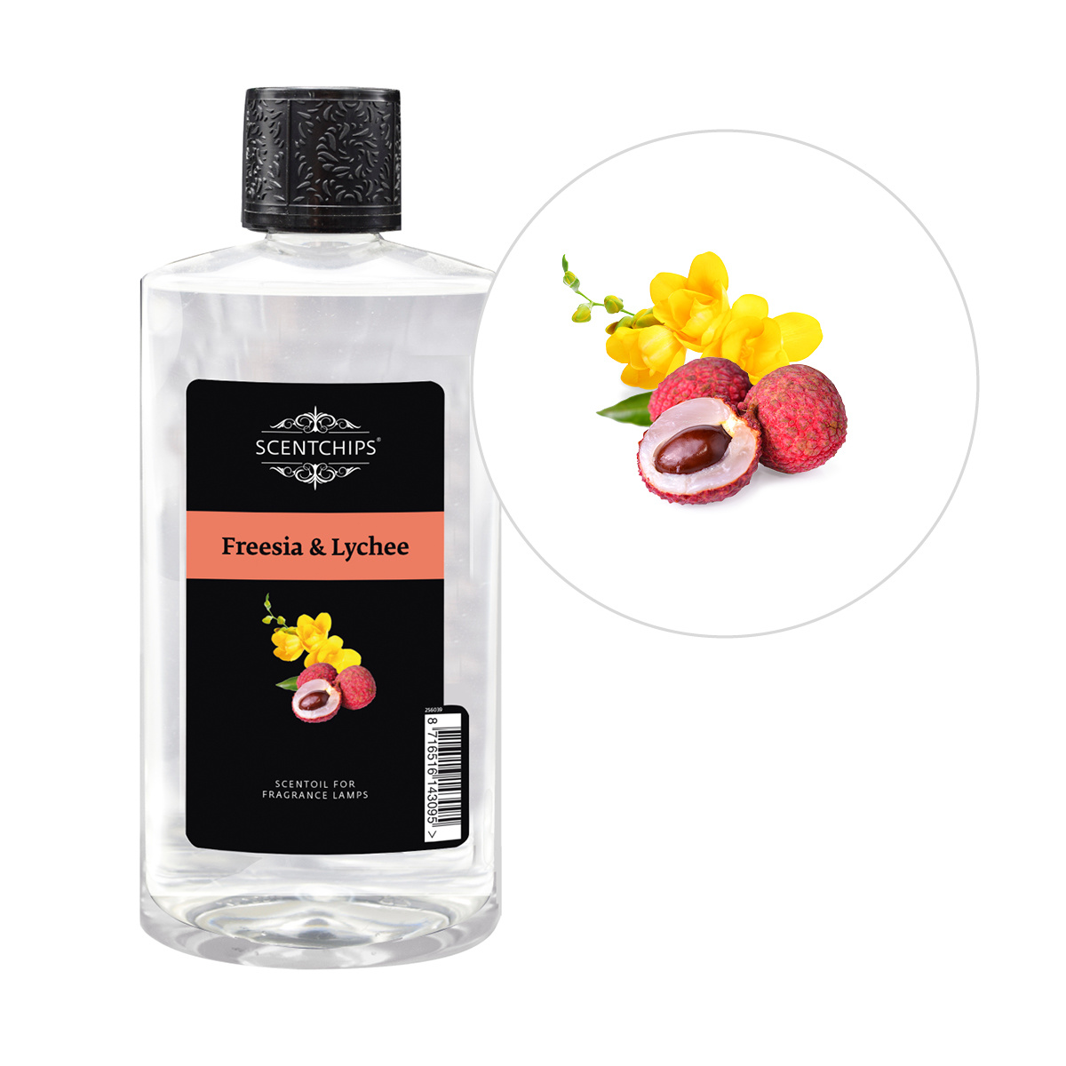 Scentchips® Freesia & Lychee fragrance oil ScentOil