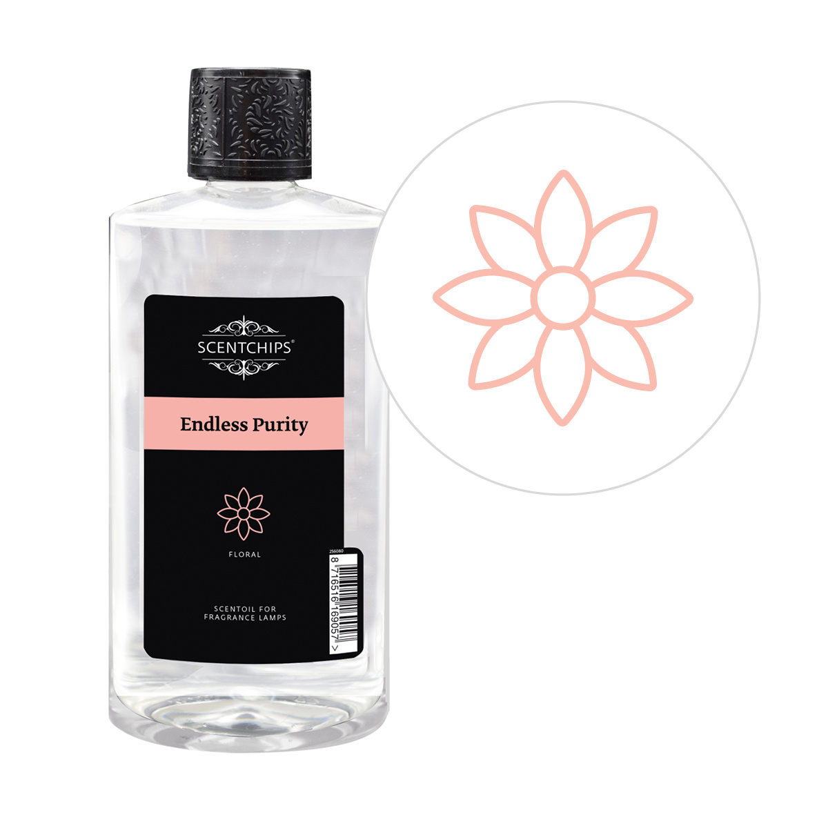 Scentchips® Endless Purity Duftöl - ScentOils