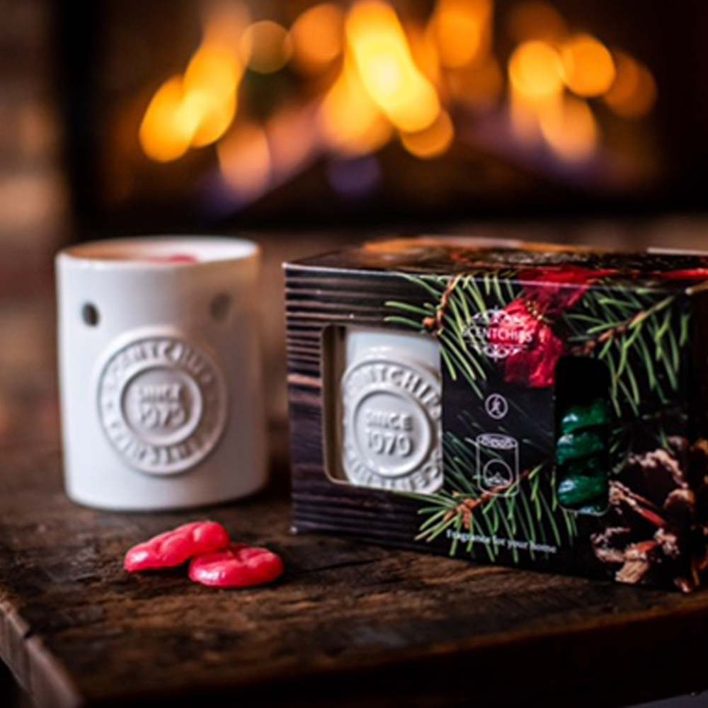 Scentchips® Giftset Sparkles - Cadeauset ScentGifts