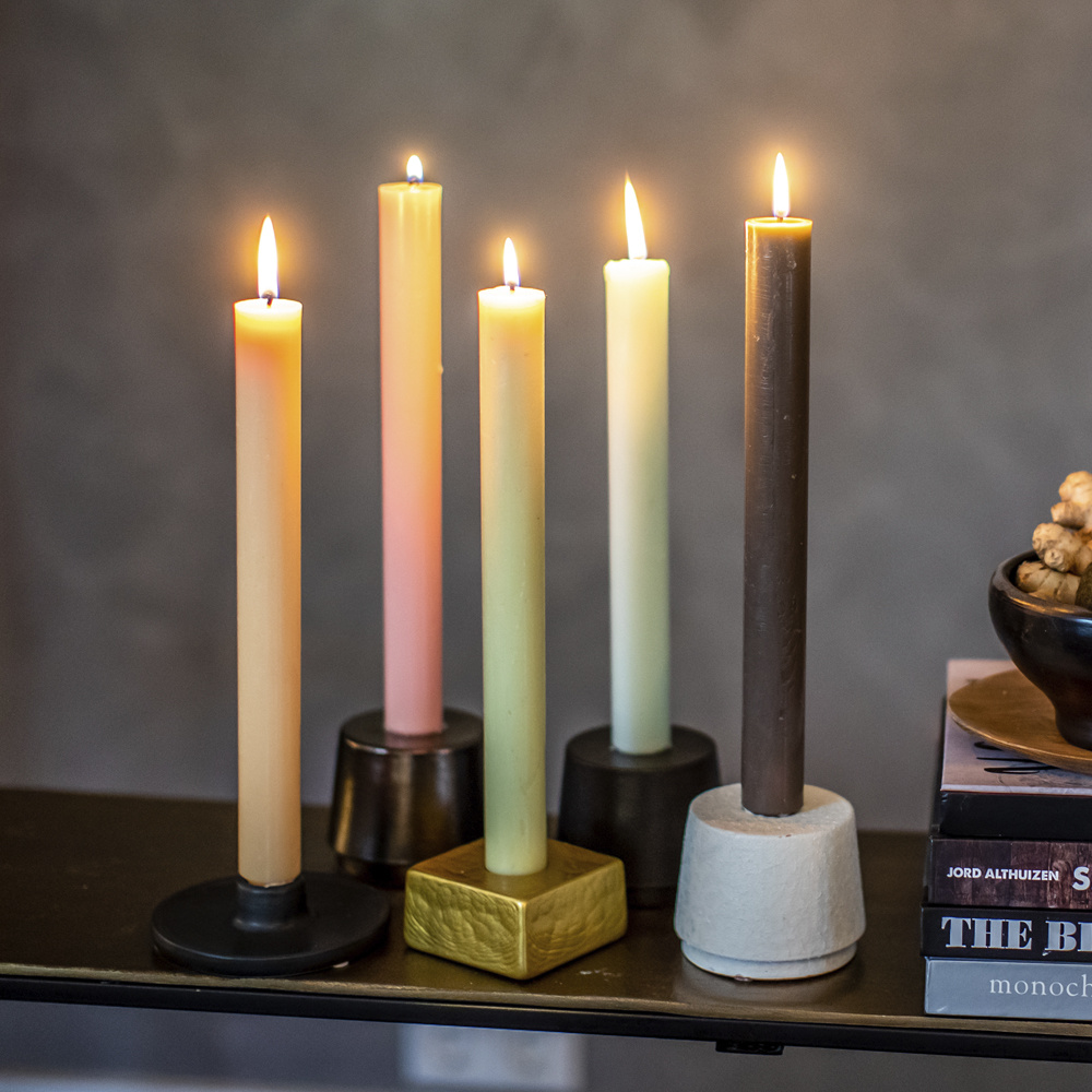 Dinner Candle Born Delicious – Geurkaars – ScentCandles