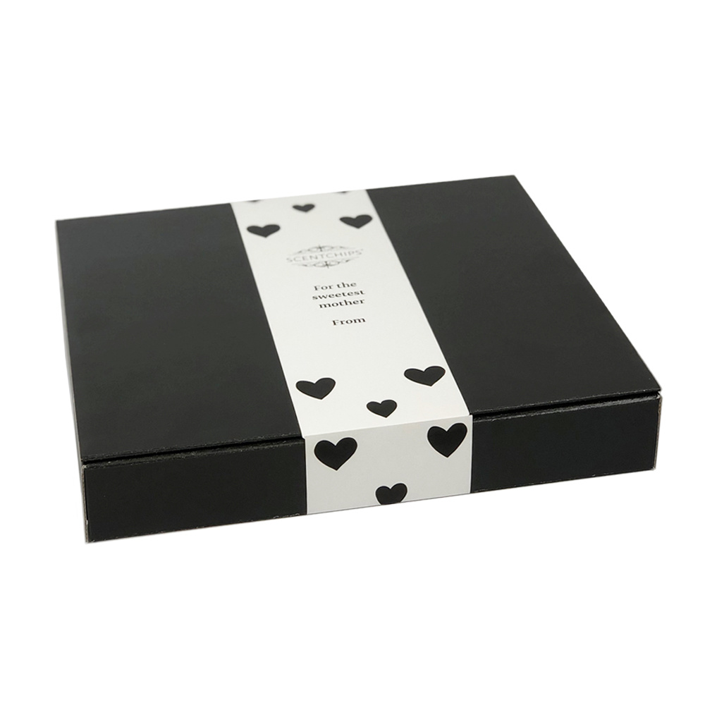 Scentchips® Giftset 2x 475ml (Pure Cotton and Belle vie) - Gift set ScentGifts