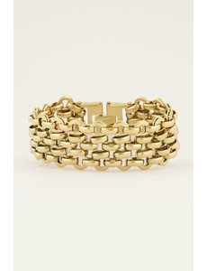 My Jewellery My Jewellery Armband schakels