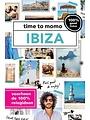 Time tot momo - Ibiza