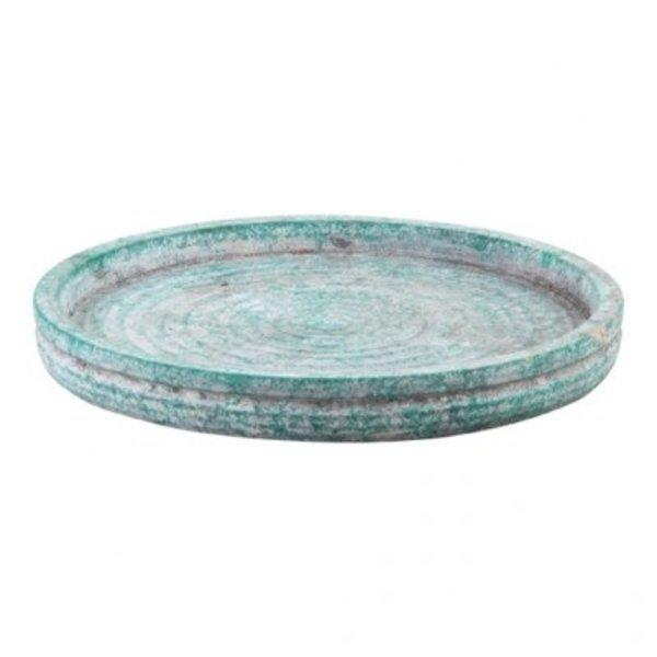 Turquoise plateau - 25cm