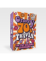 Groovy 70s Trivia (Engels)
