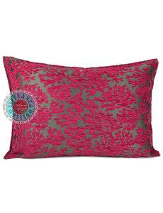 Esperanza Deseo Kussen Hard roze coral branches (koraal takken) 50x70